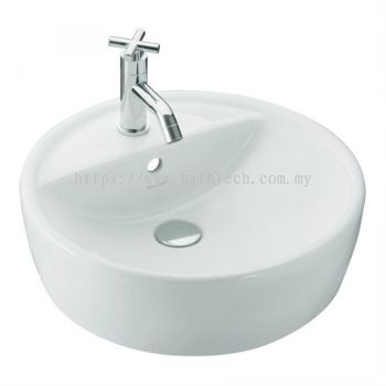Basel Countertop Basin