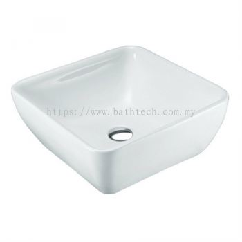 Mercury Countertop Basin
