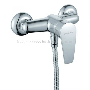 Galio Wall Mounted Shower Mixer (300692)