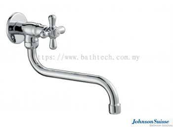 Toscana Wall Mounted Ablution Tap (300601)