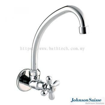 Toscana Wall Mounted Sink Tap (300539)