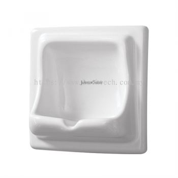 Semi-Recessed Soap Dish