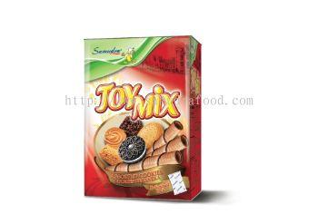 Joy Mix Assorted Cookies