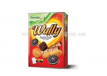 Wally Assorted Cookies