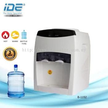 Ecotech B-1152 Water Dispenser (Hot&Warm)