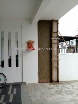 add on pillar