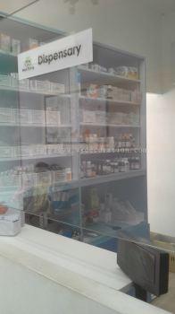 Bukit Mutiara - Clinic