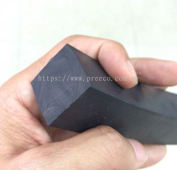 EPDM Solid Strips