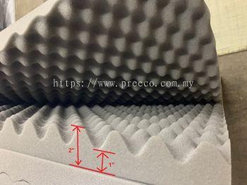 Egg Crate Insulation Foam