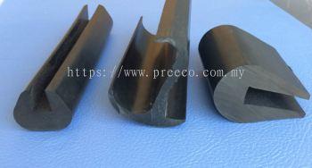 EPDM Profile Strips