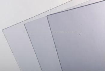 Antistatic PVC Sheet Transparent