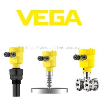 Vega level & Pressure Instruments