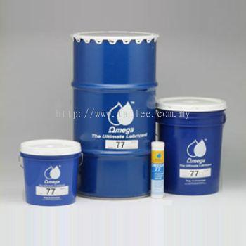 Omega lubricant