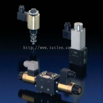 HAWE Directional Seated Control Valve