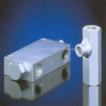 HAWE Pilot Operated Check Valve