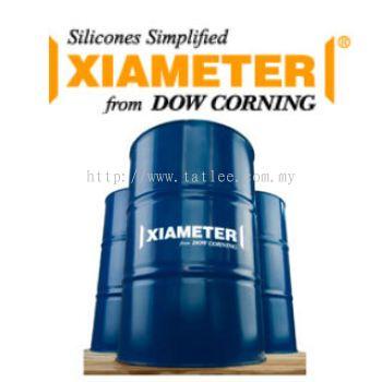 Xiameter Silicones