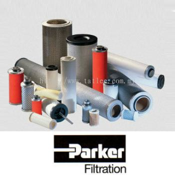 Parker replacement filter