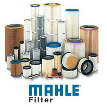 Mahle replacement filter