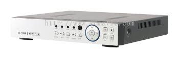 4CH 1080N AHD HD DVR