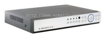 8CH 1080N AHD HD DVR
