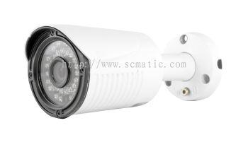 2.0Megapixel 1080P AHD IR Bullet Camera