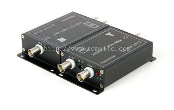 2CH Video Multiplexer - AHD