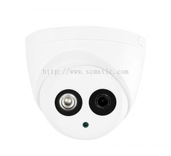 1.3Megapixel 960P HDCVI IR Dome Camera with Audio