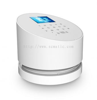 WIFI/GSM/PSTN Wireless Alarm System