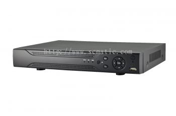 8 Channel 720P Tribrid HDCVI Standalone DVR