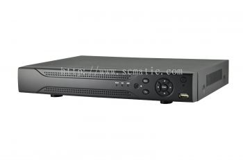 4 Channel 1080P Tribrid HDCVI Standalone DVR