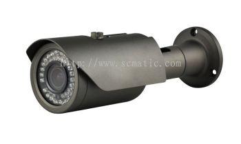 1.3 Megapixel 960P HDCVI IR Bullet Camera