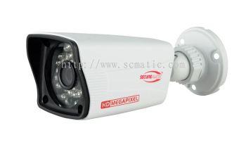 2.0 Megapixel 1080P HDCVI IR Bullet Camera