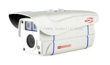 2.0 Megapixel 1080P HDCVI IR Bullet Camera (4mm)