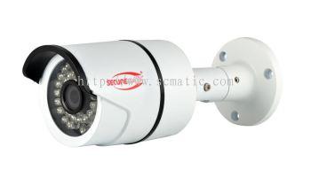 1.3 Megapixel 960P HDCVI IR Dome Camera