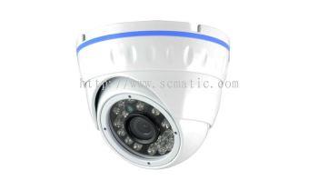 1.3 Megapixel 960P AHD IR Dome Camera