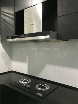We are specialist in house renovation and design in Bandar Saujana Putra Malaysia. (FREE QUOTATION)