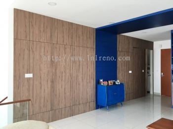 We are specialist in custom made cabinet for your dream house with good quality.