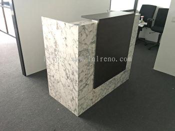 Custom made Reception Counter