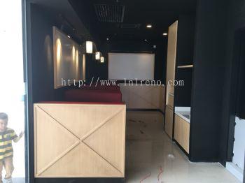 Renovation project at GM Klang