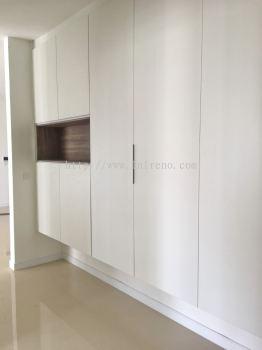 Custom made cabinet wardrobe, tv console, storage cabinet in KL