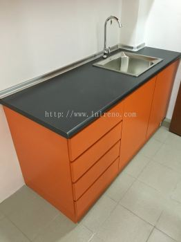 We are specialist in Pantry cabinet (FREE QUOTATION)