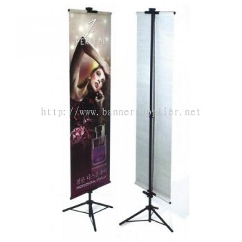 Tripod-Bunting 150 (Price Including GST)