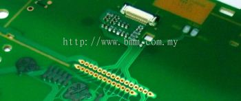 PCB Assembly for Phone