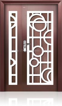 Security Door AP4-W989
