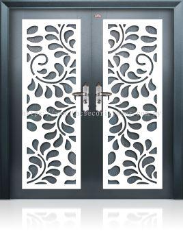 Security Door AP6-W982
