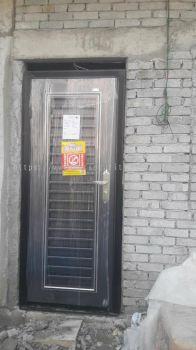Security Door AP1-W31