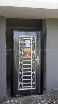 Security Door AP1-W32