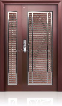 Security Door AP4-SH15