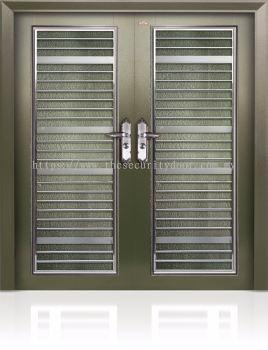 Security Door AP6-SH18