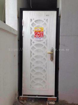Hokkaido Security Door